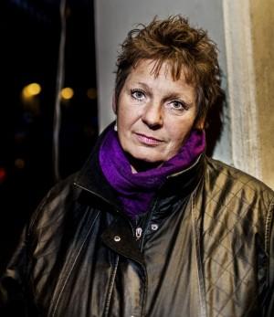 R.I.P. Helle Tiller Lorentzen, 23/9-2014