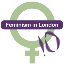 My speech at the feminism conference in London